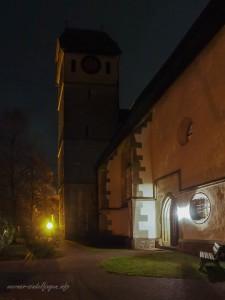 Johannes-Täufer-Kirche Magstadt