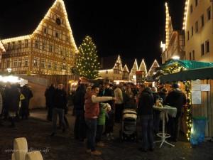 Weihnachtsmärkte Nikolausmarkt Leonberg-255