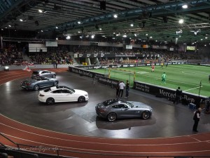 Mercedes Junior Cup Halle