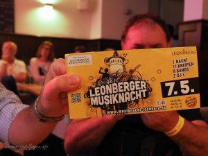 Leonberger Musiknacht