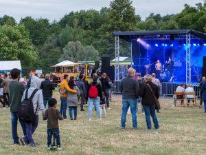 Kinder und Jugendtage 2019 - Leonberg