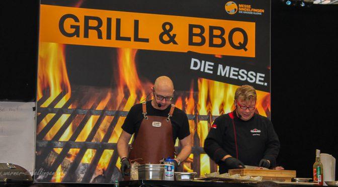 Grill&BBQ